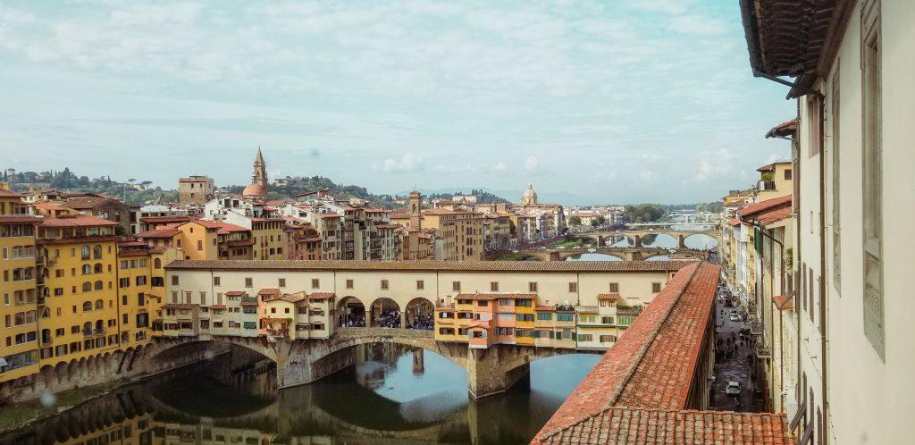 Visitar Florencia
