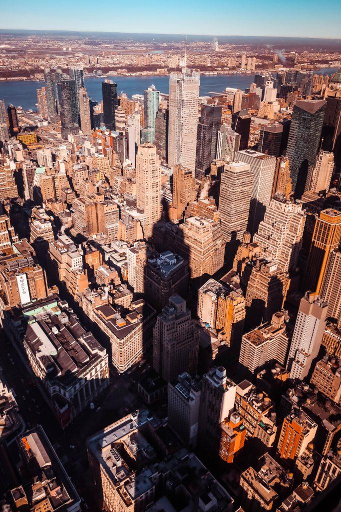 Nueva York en 4 díás