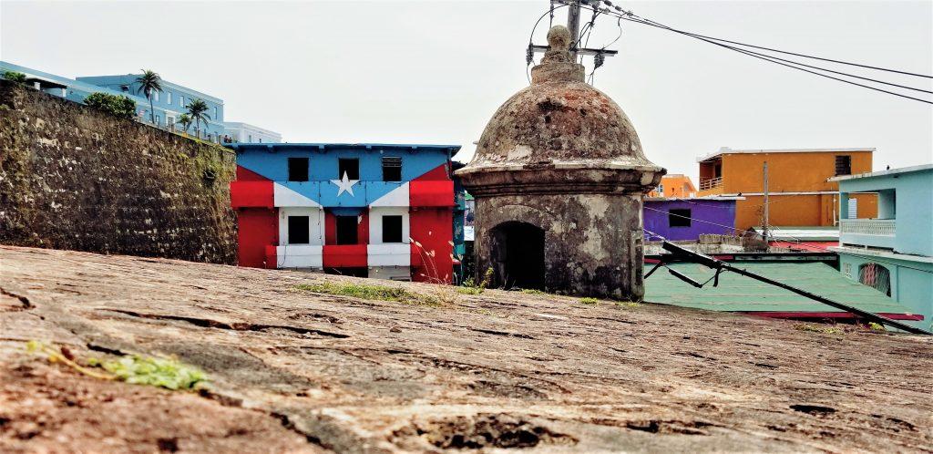 Viejo San Juan - 10 Lugares Para Visitar en Puerto Rico