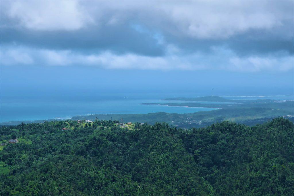 El Yunque - 10 Lugares Para Visitar en Puerto Rico