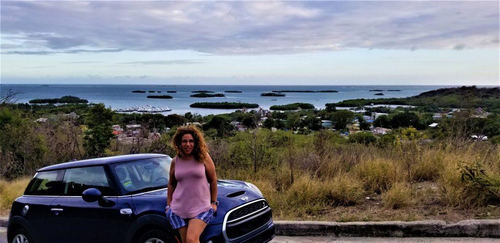 10 Lugares en Puerto Rico Vistas de La Parguera, Lajas