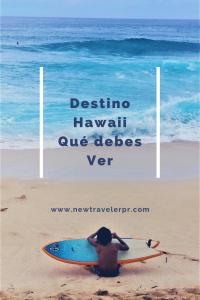 Destino Hawaii