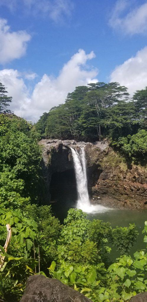 hawaii lugares para visitar