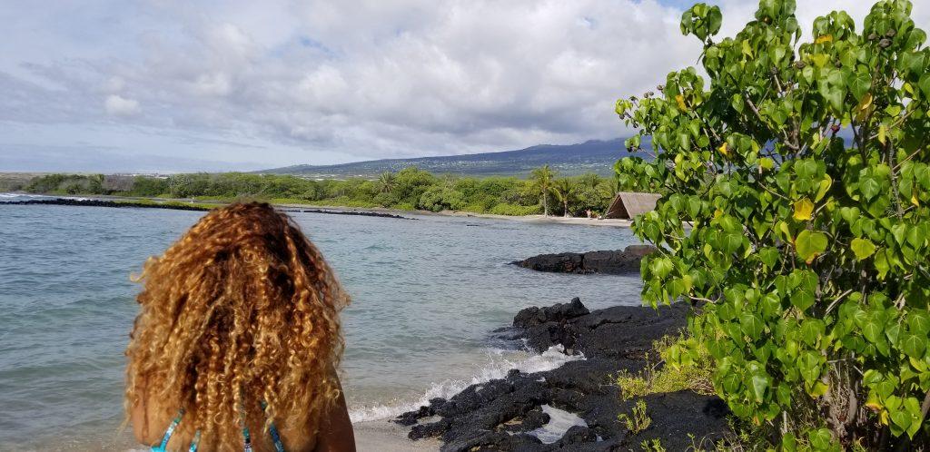 Lugares en Hawaii