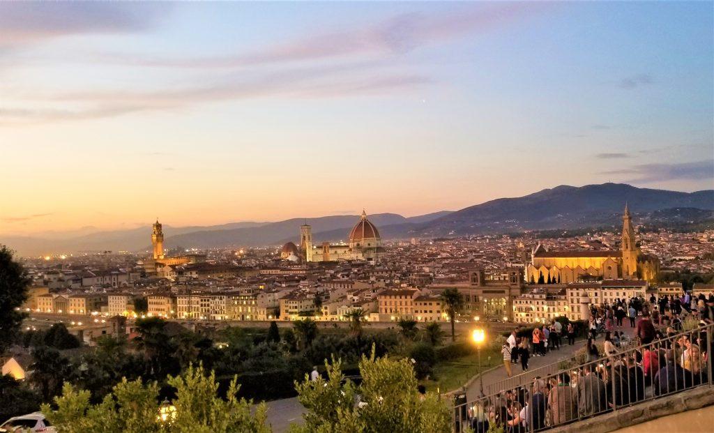 Visitar Florencia, Visit Florence in 4 days
