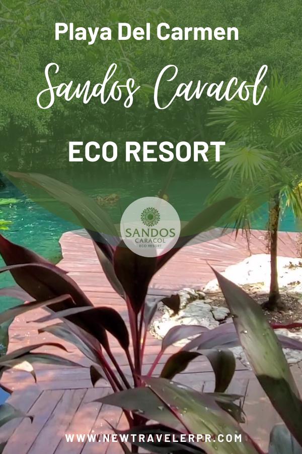 Eco Resorts Playa del Carmen