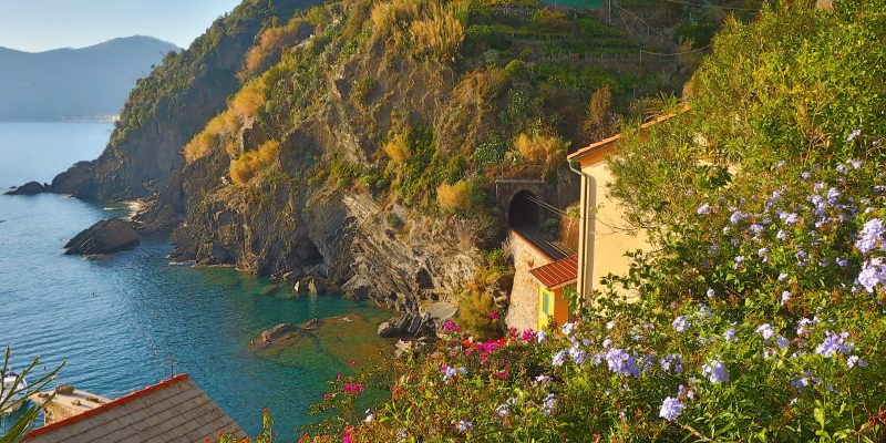 ItalyVernazza, Cinqueterre T
